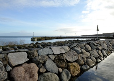 1297 Vinter i hamnen
