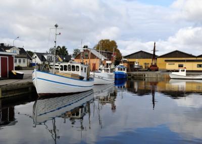 3607 Fiskehamnen
