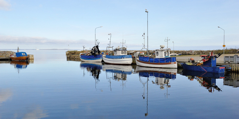 Hamnen Krokås