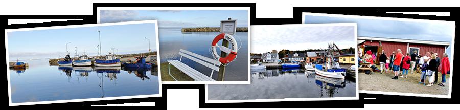 Välkommen till Krokås Hamn